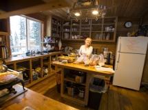 Hilda kitchen