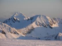 The Valkyr Range