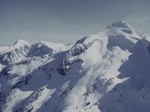 Mt Hilda