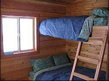 Valkyr Lodge bedrooms