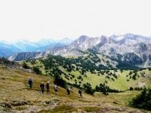 Valkyr Range