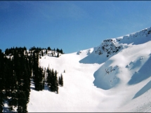 backcountry gold