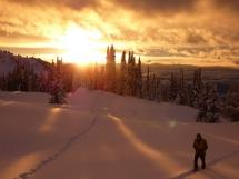 alpen glory at Valkyr Lodge