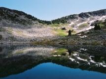 Naumulten Lake