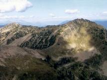 McBride Ridge