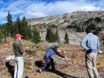 backcountry bocce