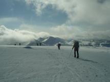 Top of Naumulten Mt.