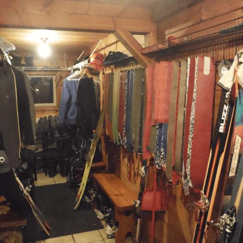 Valkyr Lodge 22