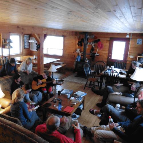 Valkyr Lodge 24