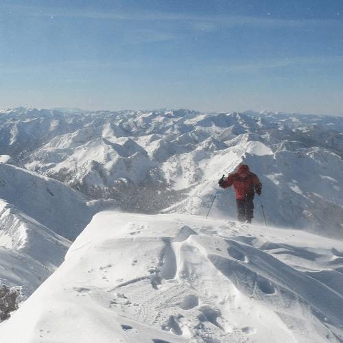 Hilda Peak