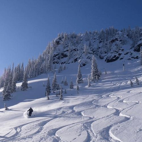 LQ Skiing